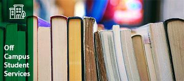Non traditional student book stipend