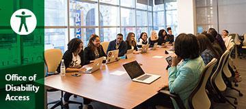 ODA Advisory Committee on Student Access