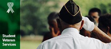 SALUTE Veterans National Honor Society
