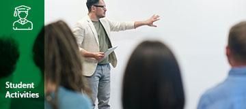 Student Org Leadership Development