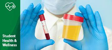 Walk in STD Testing
