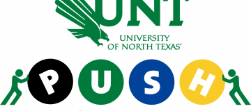 PUSH UNT Foster Care Alumni Program