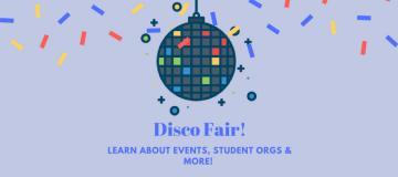 Disco Fair