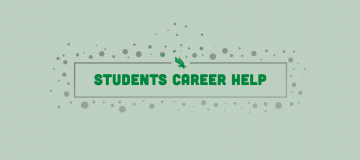 career center division of student affairs