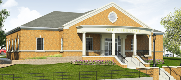 Center for Fraternity and Sorority Life