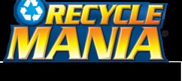Recyclemania logo