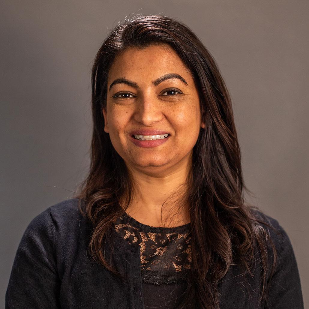 Photo of Ichha Bhandari