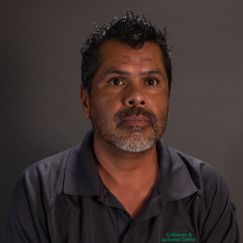 Photo of Juan Ponce