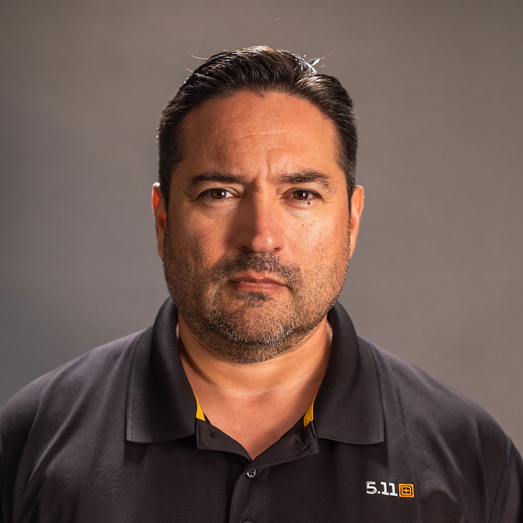 Photo of Rick Rodriguez
